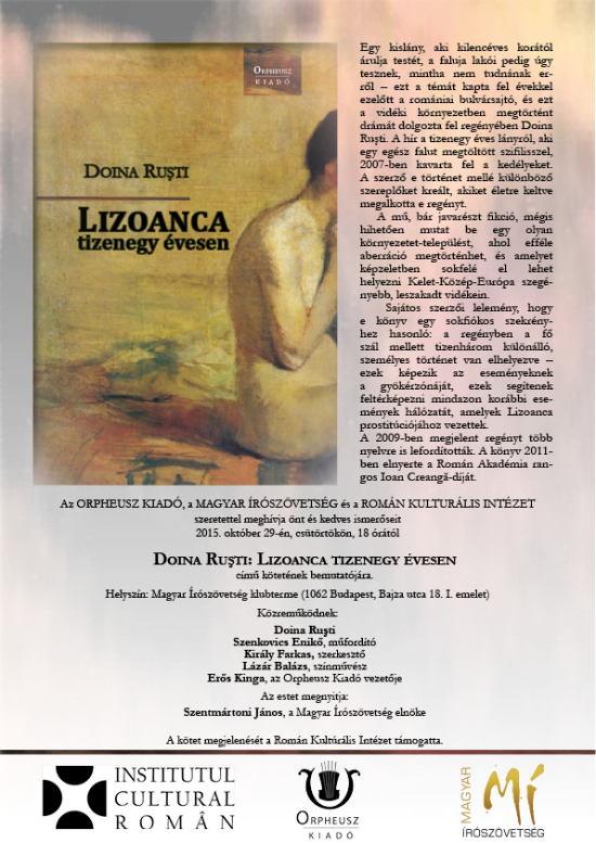 lizoanca meghivo