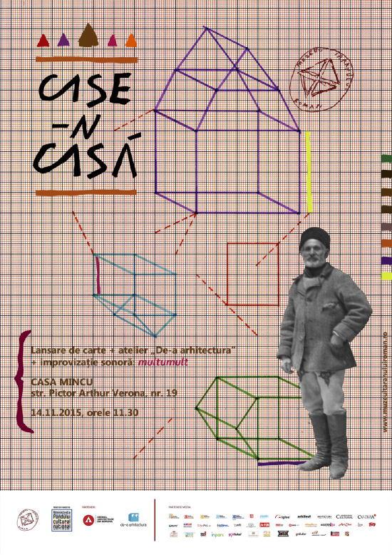 AFIS LANSARE CASE-N CASA