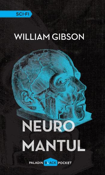 Neuromantul - Wiliam Gibson