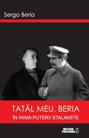 Tatal meu, BeriaCoperta 1