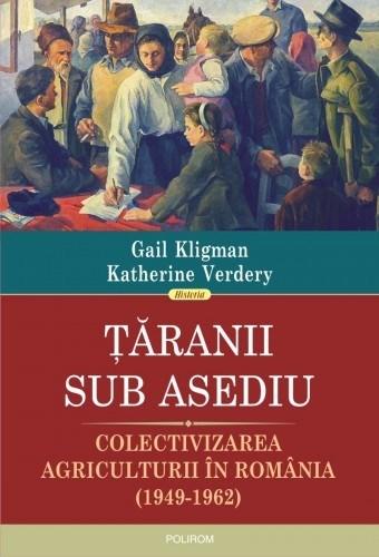 Taranii_sub_asediu_Historia_Polirom