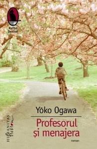Yōko Ogawa – Profesorul și menajera