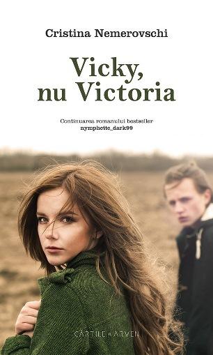 Coperta_Vicky_nu_Victoria-Cristina_Nemerovschi