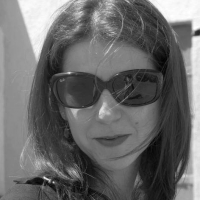 Irina Georgescu