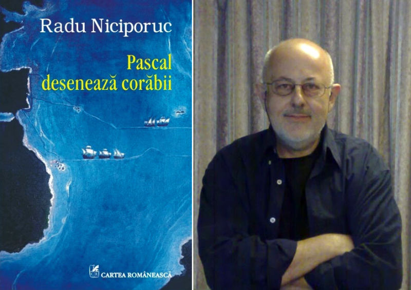 Pascal_deseneaza_Radu_Niciporuc