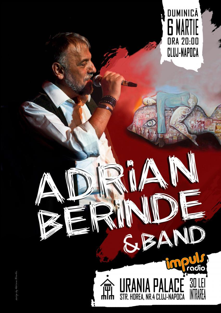 concert Adrian Berinde, Cluj Napoca2016_0