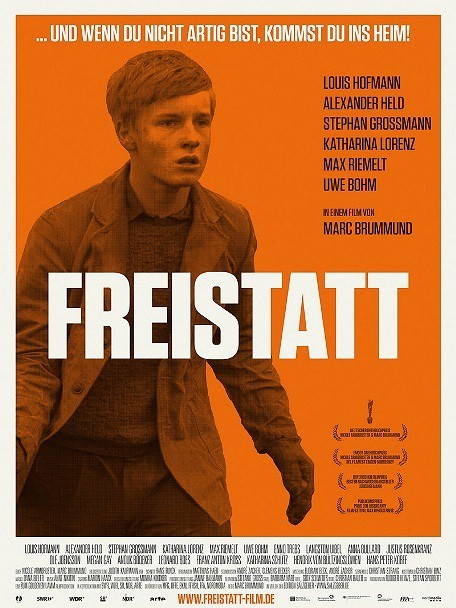Freistatt - Sanctuary