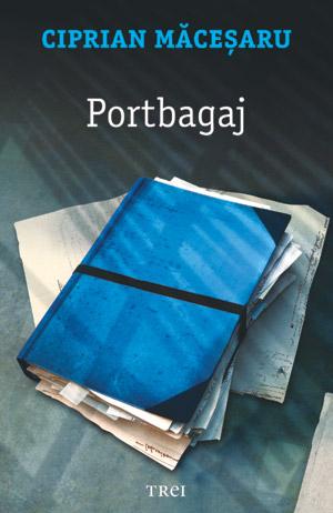 Ciprian Măceșaru – Portbagaj