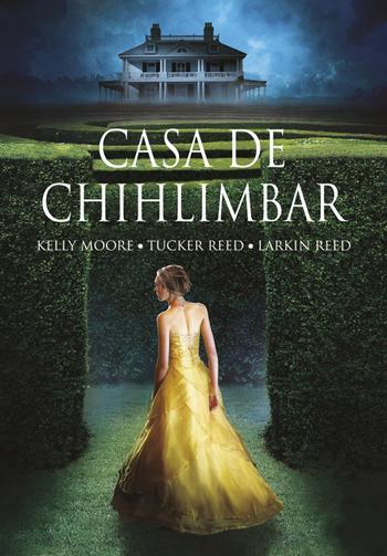 coperta Casa de Chihlimbar