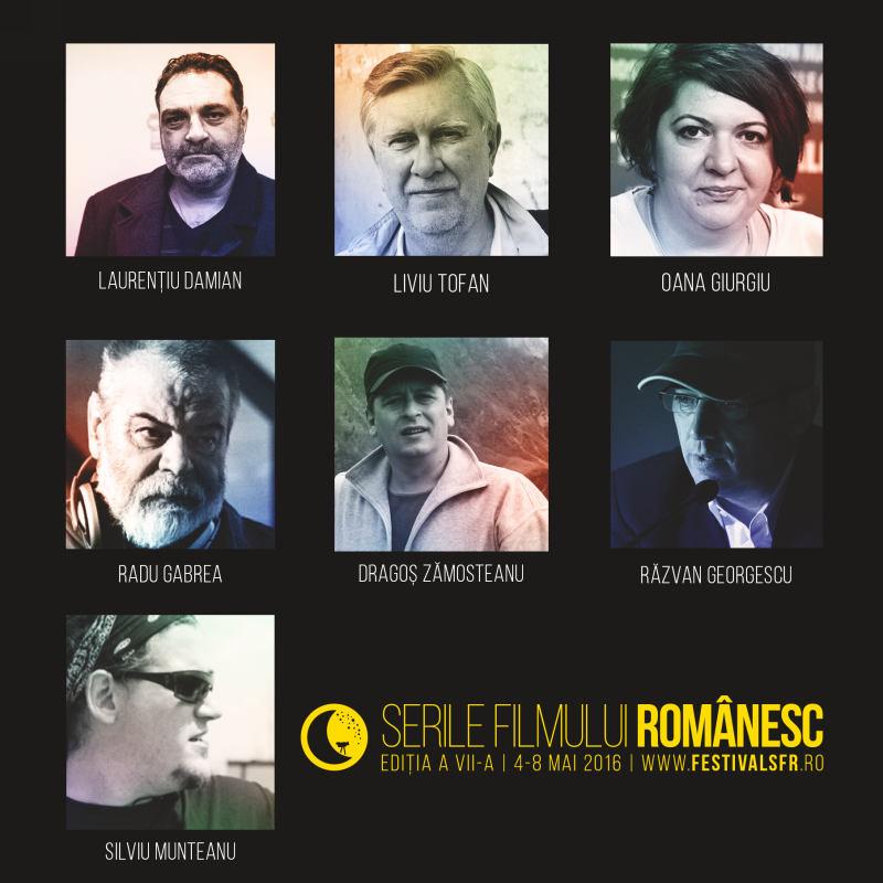 Documentare SFR 7