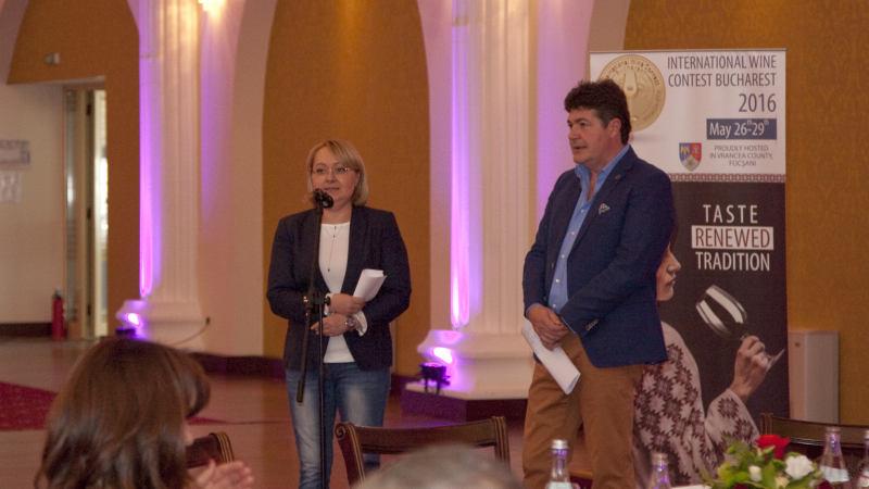 Conferinta de presa, Focsani, Vrancea, 01.04.2016