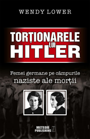 FINAL TORTIONARELE LUI HITLER