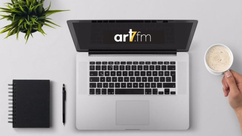 art7.fm v1