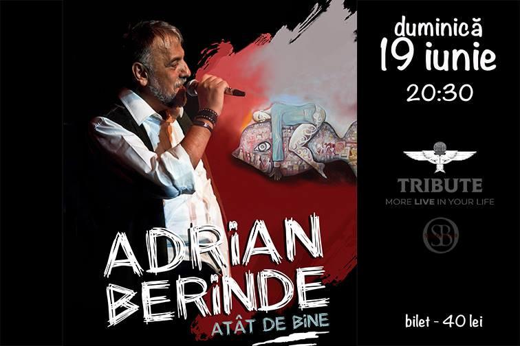 adrian berinde tribute iunie 2016