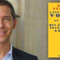 Romain Puertolas, despre literatură și libertățile sale