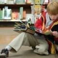 Pofta vine citind: cum stârnim cheful de lectură al copiilor?