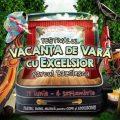 Vacanța de vară cu Excelsior – evenimente în aer liber dedicate copiilor și tinerilor