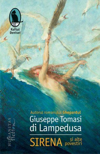 Giuseppe Tomasi di Lampedusa – Sirena și alte povestiri