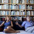 "De vorbă cu Fania Oz: ""Literatura este un instrument la fel de important ca istoria"""