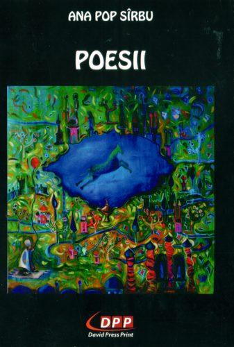 Ana Pop Sîrbu – Poesii