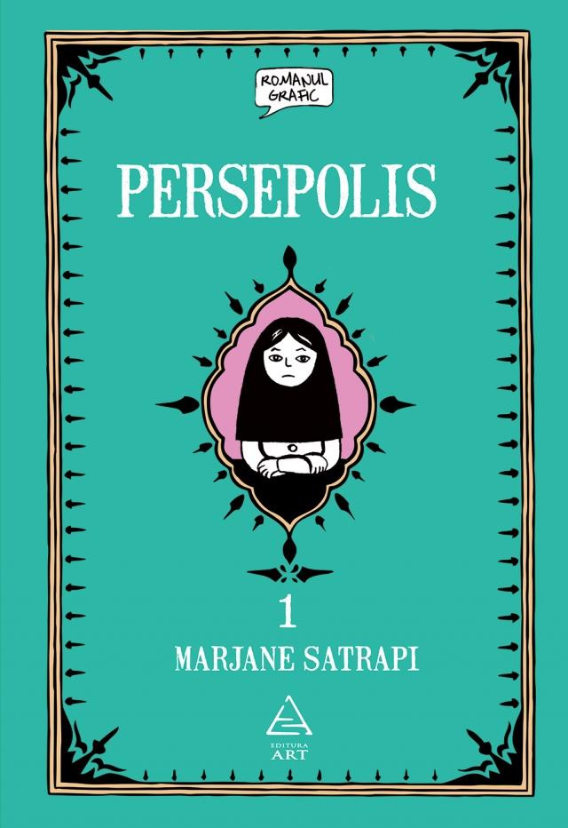 Persepolis-vol-1