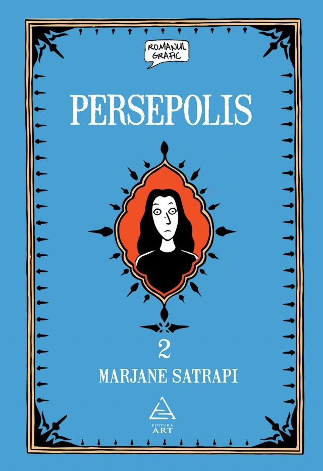 Persepolis-vol-2