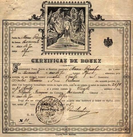 certificat-de-botez