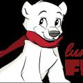 Ursul polar interactiv [interviu din Lumea lui Fram]