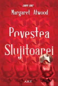 Povestea Slujitoarei – Margaret Atwood