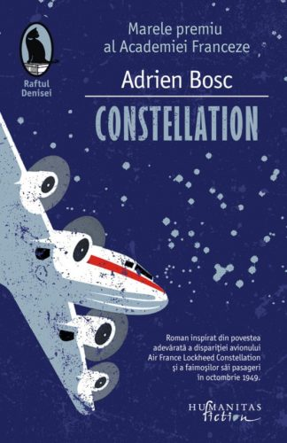 Adrien Bosc – Constellation